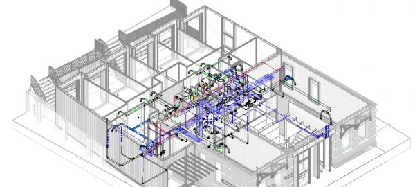 model-your-mep-project-in-revit