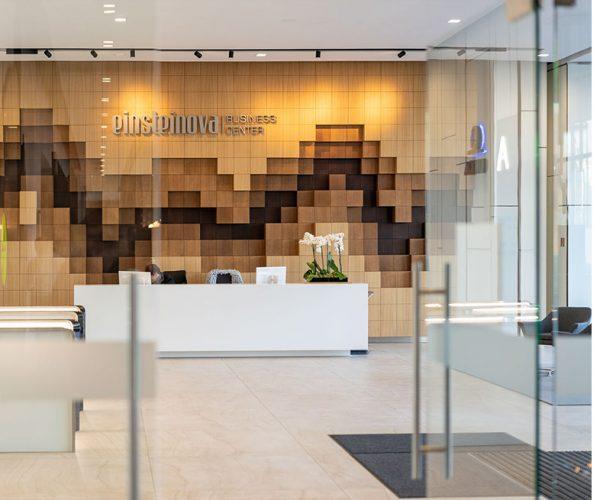 EINSTEINOVA BUSINESS CENTRUM2